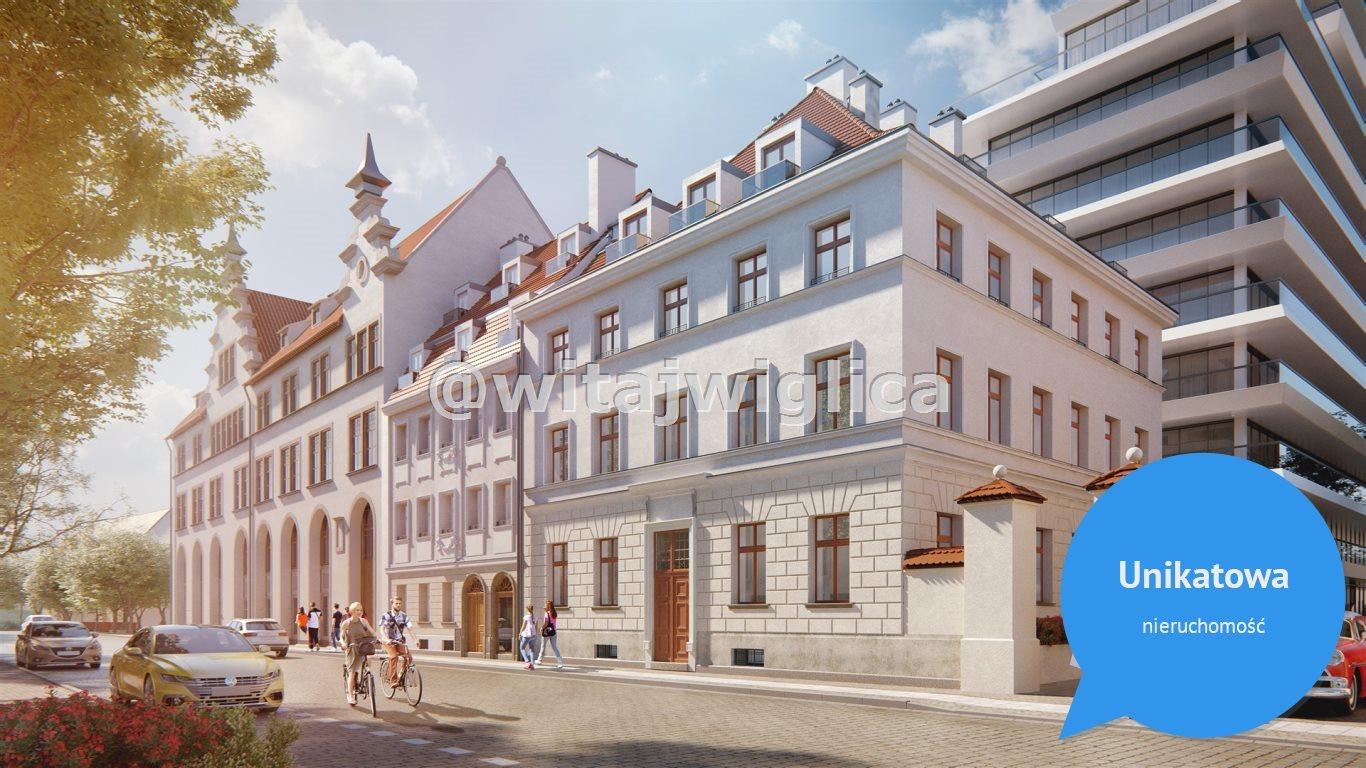 Lokal użytkowy na sprzedaż Wrocław, Stare Miasto, Księcia Witolda  28m2 Foto 3