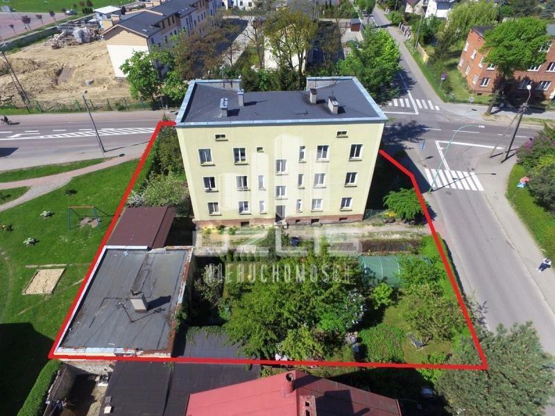 Dom na sprzedaż Tczew, Bałdowska  542m2 Foto 1