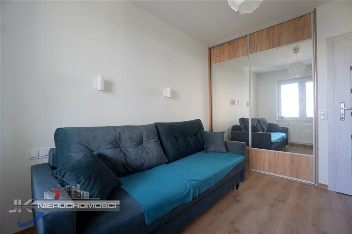 Mieszkanie dwupokojowe na wynajem Rzeszów, Lubelska  41m2 Foto 7