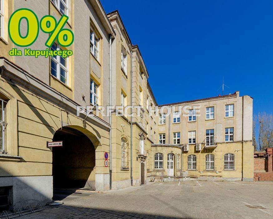 Lokal użytkowy na sprzedaż Wrocław, Stare Miasto, Centrum, Jana Ewangelisty Purkyniego  7399m2 Foto 7
