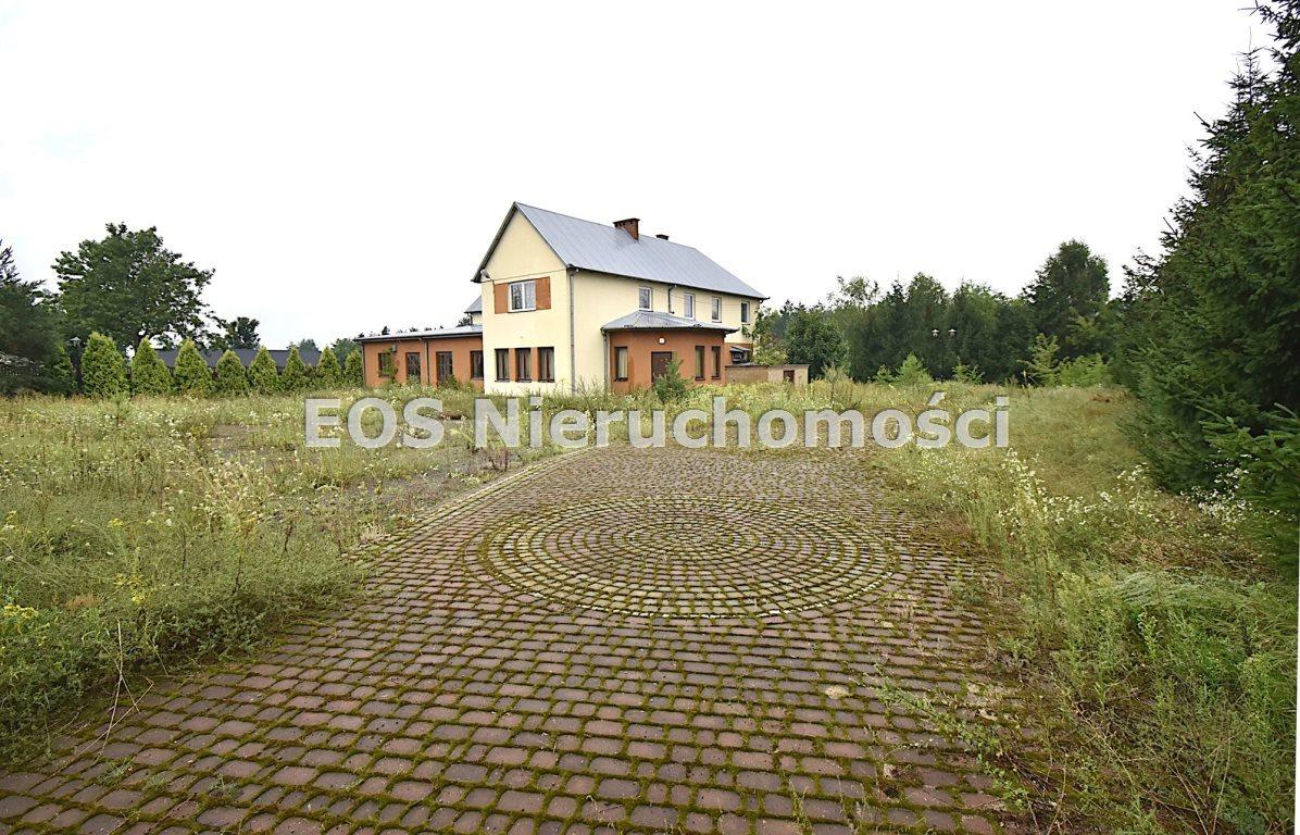 Lokal użytkowy na sprzedaż Stary Ciepielów  550m2 Foto 2