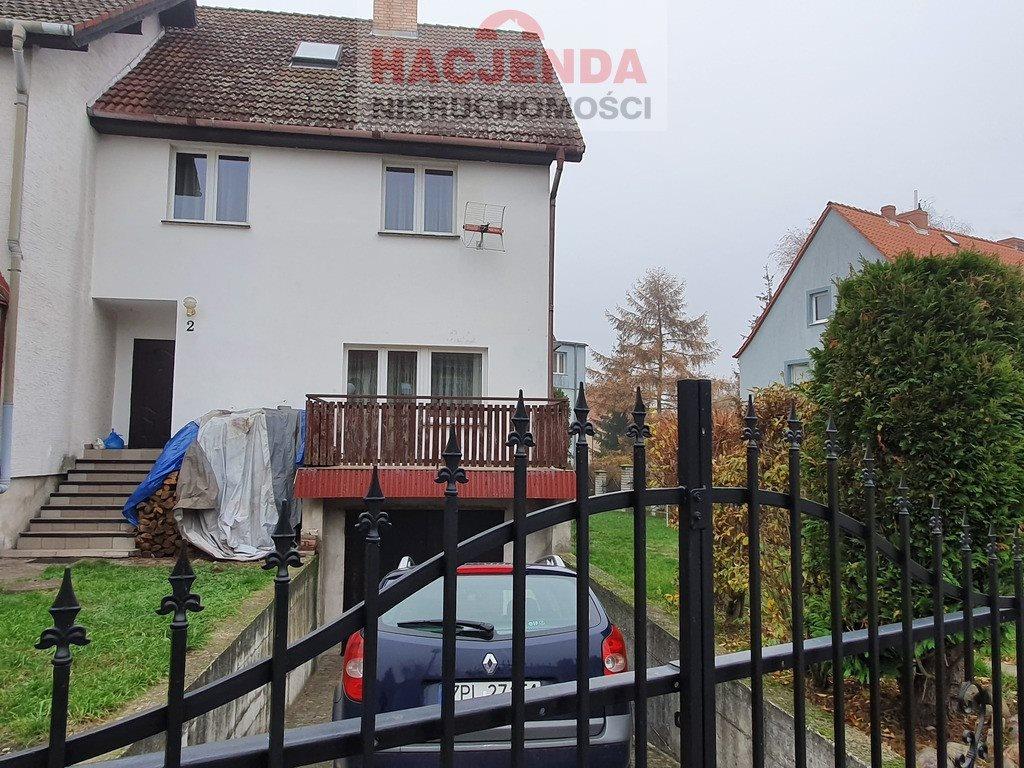 Dom na sprzedaż Police  175m2 Foto 13