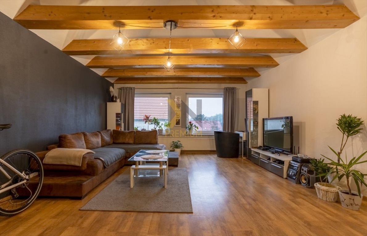 Mieszkanie czteropokojowe  na sprzedaż Sobótka, Garncarska  124m2 Foto 1