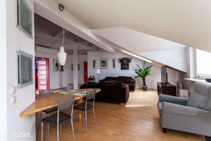 Mieszkanie czteropokojowe  na sprzedaż Warszawa, Mokotów, Stegny, Śródziemnomorska  100m2 Foto 6