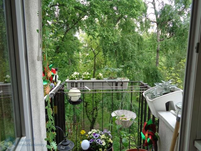 Mieszkanie dwupokojowe na sprzedaż Warszawa, Bielany, Wrzeciono, Nocznickiego Tomasza  35m2 Foto 12