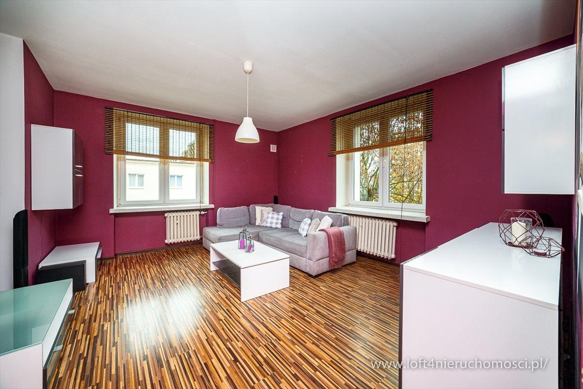 Mieszkanie dwupokojowe na sprzedaż Mielec, Osiedle Niepodległości, Ks. Skargi  55m2 Foto 1