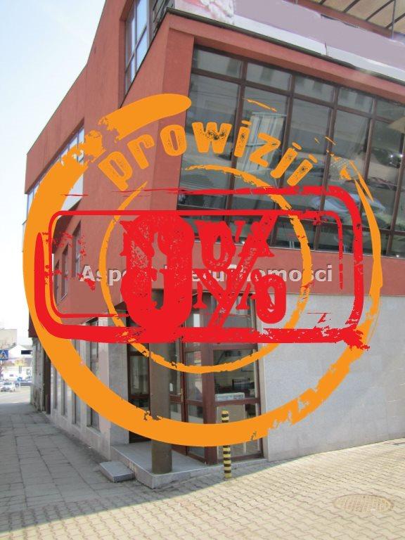 Lokal użytkowy na sprzedaż Bielsko-Biała  409m2 Foto 1