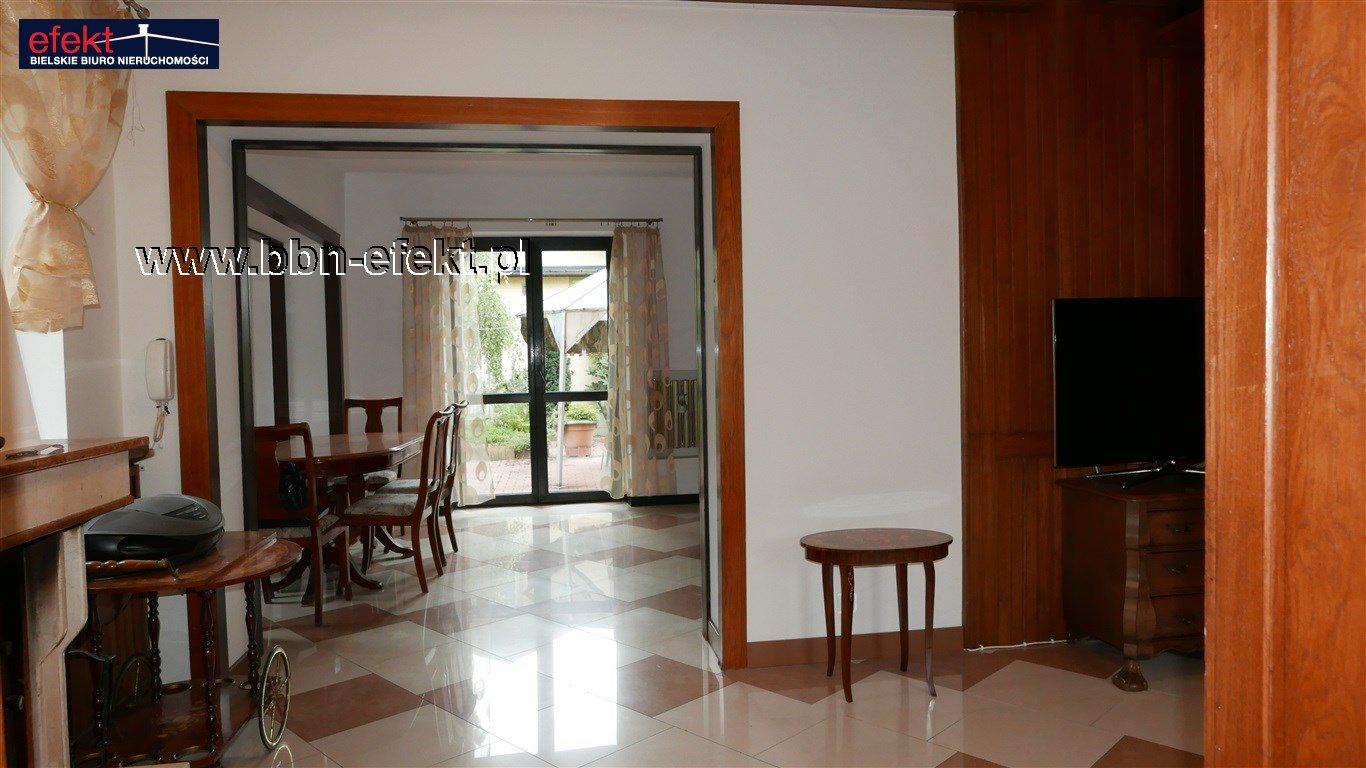 Dom na wynajem Bielsko-Biała, Lipnik  130m2 Foto 2