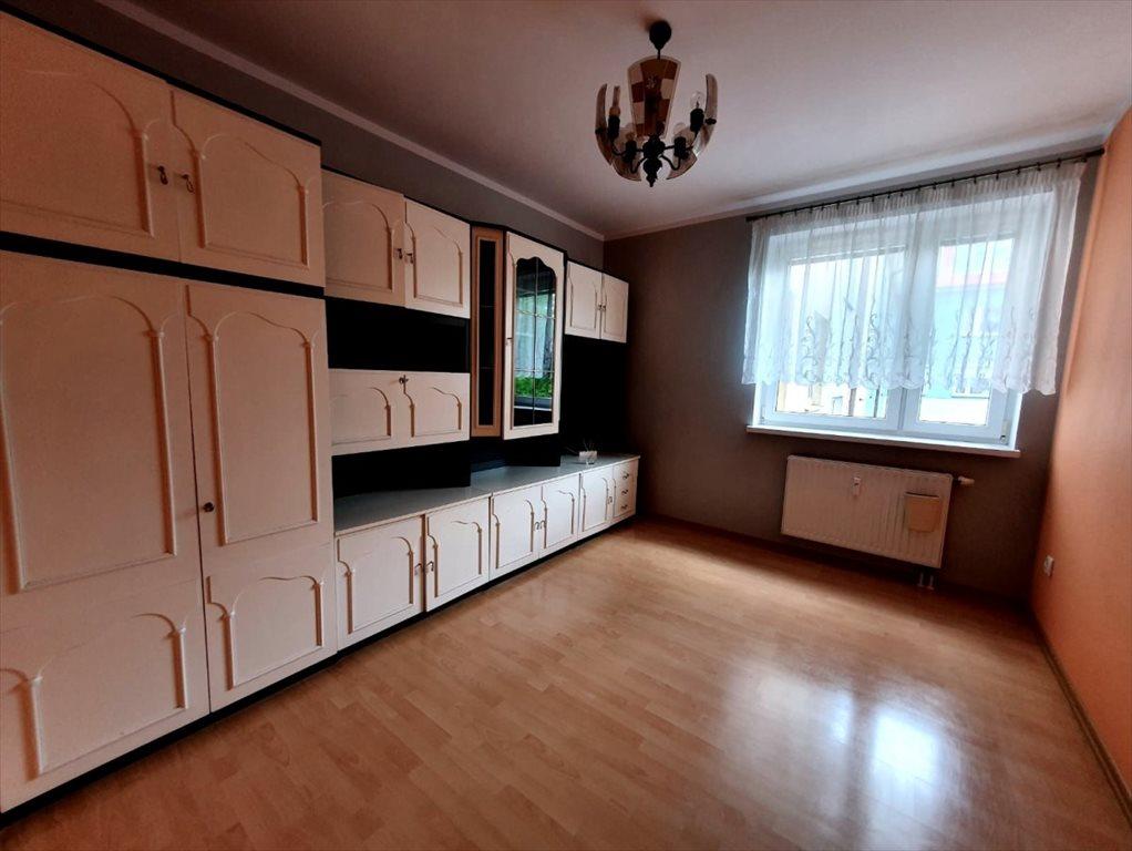 Mieszkanie trzypokojowe na wynajem Bydgoszcz, Górzyskowo, Gołębia  70m2 Foto 4