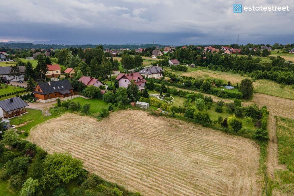 Działka budowlana na sprzedaż Janowice  1500m2 Foto 6