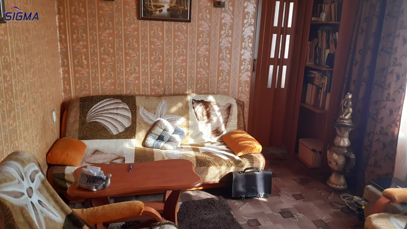 Mieszkanie trzypokojowe na sprzedaż Bytom, Karb  48m2 Foto 3