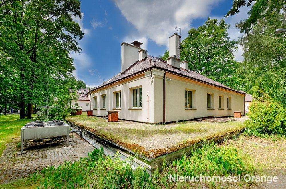 Lokal użytkowy na sprzedaż Warszawa  2343m2 Foto 4