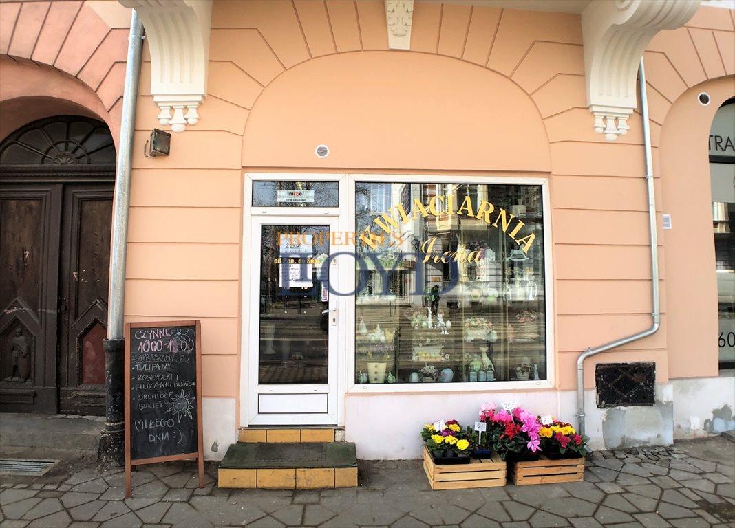 Lokal użytkowy na sprzedaż Wrocław, Krzyki, Generała Romualda Traugutta  31m2 Foto 3