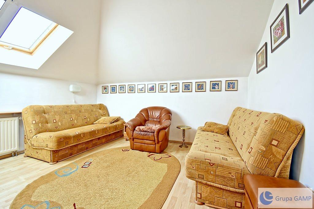 Mieszkanie dwupokojowe na wynajem Kraków, Bronowice Małe, Bronowice Małe, Na Polach  52m2 Foto 4