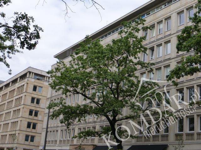 Lokal użytkowy na wynajem Warszawa, Śródmieście, Śródmieście, Krucza  123m2 Foto 1