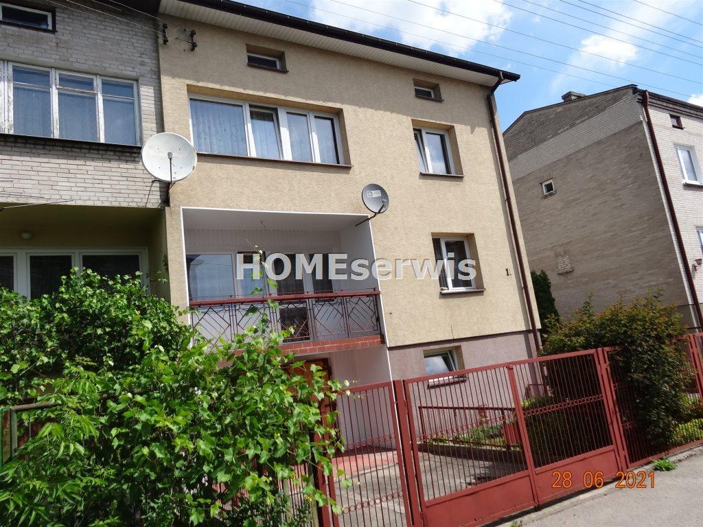Dom na sprzedaż Ostrowiec Świętokrzyski, Henryków  121m2 Foto 3