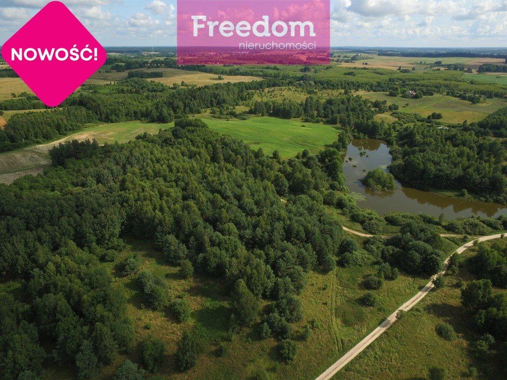 Działka rolna na sprzedaż Grzegrzółki  37700m2 Foto 10