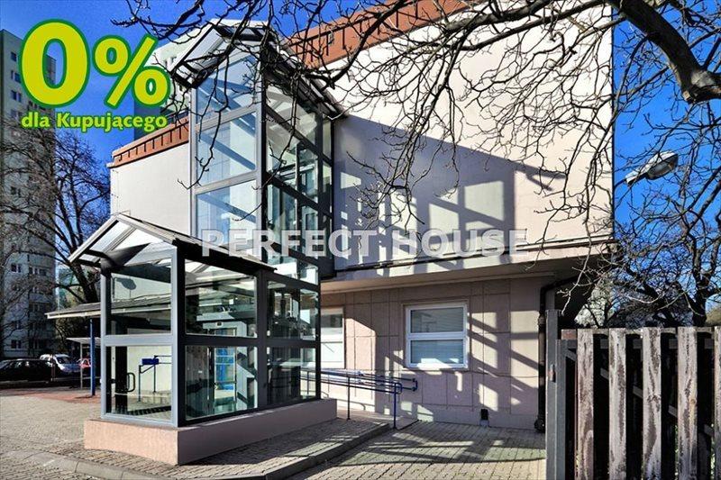 Lokal użytkowy na sprzedaż Warszawa  1308m2 Foto 5