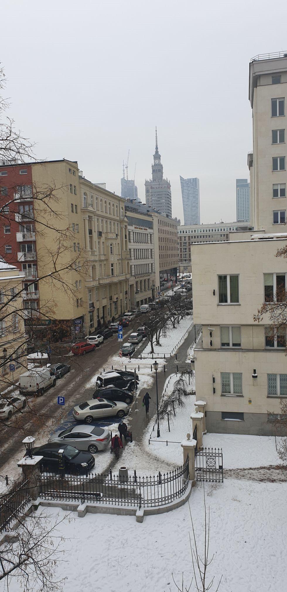 Mieszkanie trzypokojowe na sprzedaż Warszawa, Śródmieście, Warecka/ Nowy Świat  64m2 Foto 12