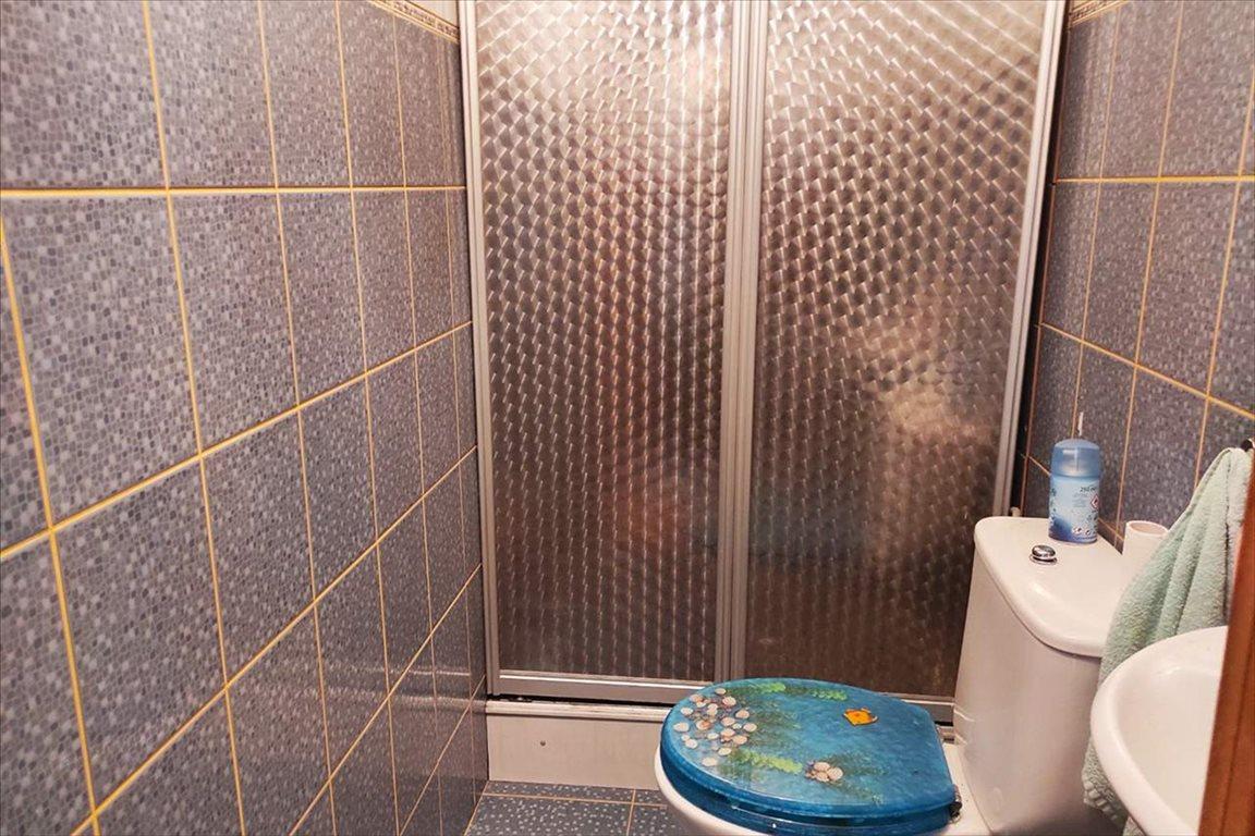 Mieszkanie czteropokojowe  na sprzedaż Warszawa  88m2 Foto 10