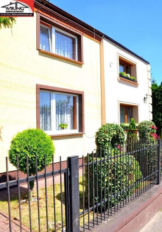 Dom na sprzedaż Luboń, Lasek  80m2 Foto 1