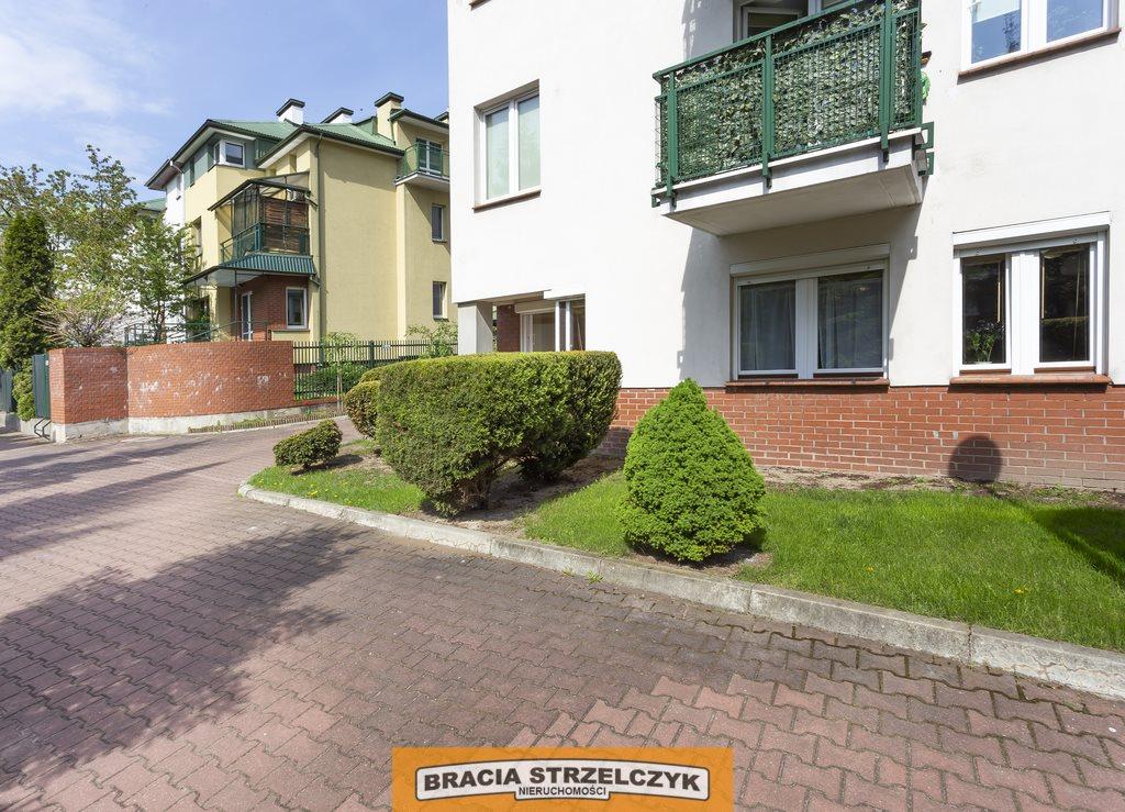 Mieszkanie trzypokojowe na wynajem Warszawa, Ursynów, Imielin, Nowoursynowska  70m2 Foto 8