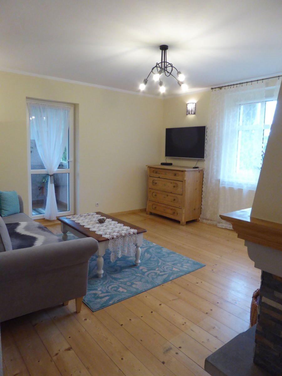 Mieszkanie dwupokojowe na sprzedaż Polanica-Zdrój, POLANICA-ZDRÓJ  65m2 Foto 3