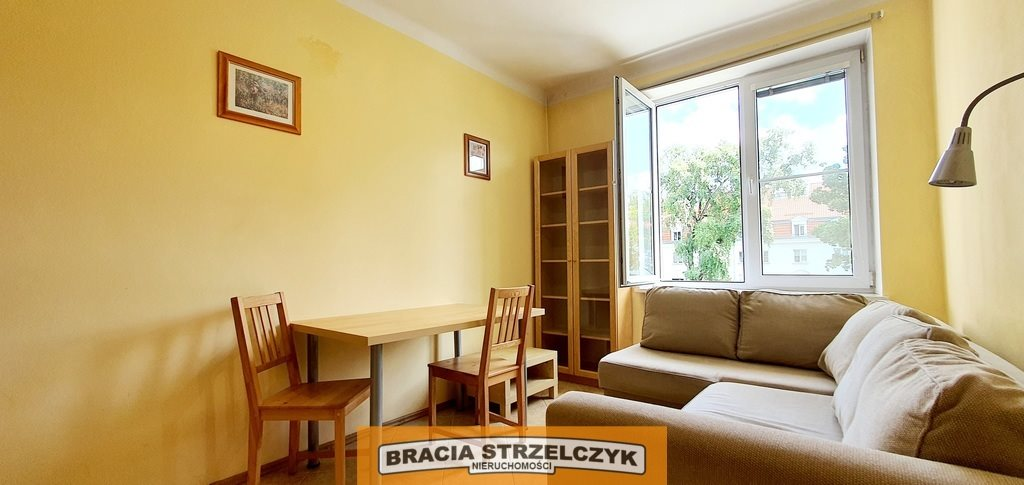 Mieszkanie dwupokojowe na sprzedaż Warszawa, Żoliborz, Stanisława Wyspiańskiego  50m2 Foto 5