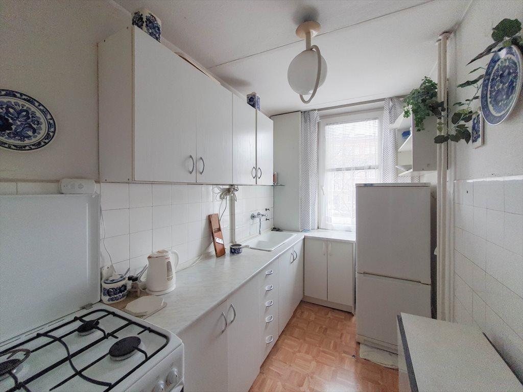 Mieszkanie trzypokojowe na sprzedaż Warszawa, Wola, Górczewska 10  53m2 Foto 9
