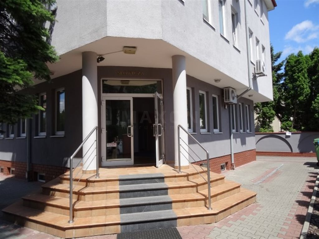 Lokal użytkowy na wynajem Warszawa, Włochy, ul. Słowicza  960m2 Foto 2