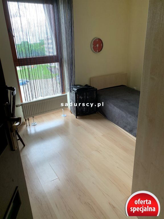 Mieszkanie trzypokojowe na wynajem Kraków, Dębniki, Ruczaj, dr. Jana Piltza  60m2 Foto 7