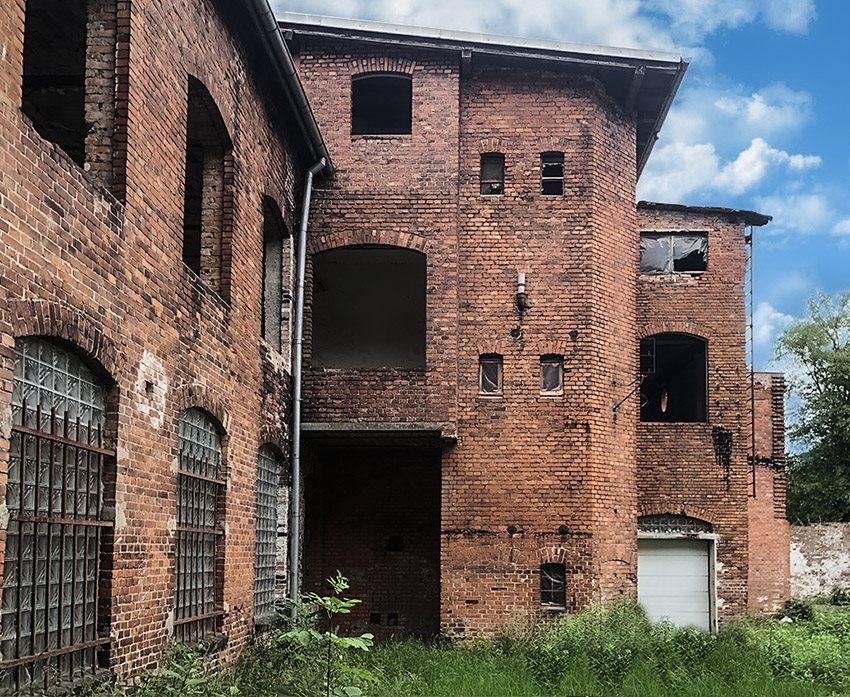 Dom na sprzedaż Sławno, Rapackiego 13  3010m2 Foto 8