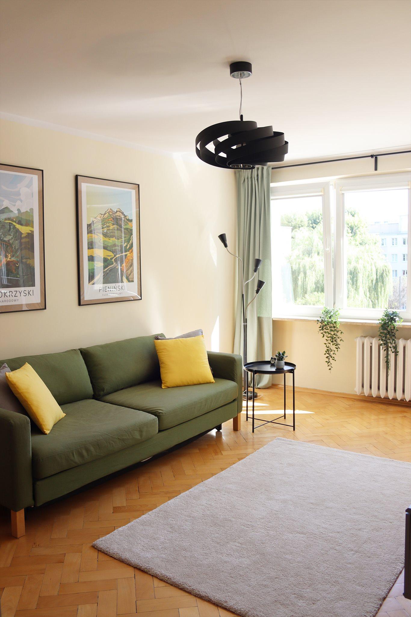 Mieszkanie trzypokojowe na sprzedaż Pruszków, Centrum, Wojska Polskiego 29  44m2 Foto 5