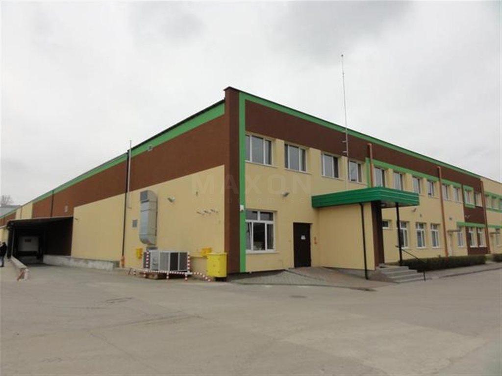 Lokal użytkowy na sprzedaż Ostrówek  4891m2 Foto 2