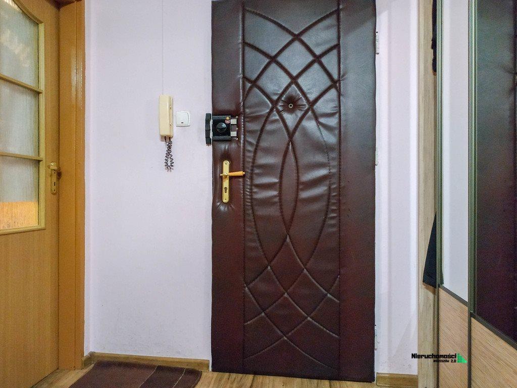 Mieszkanie dwupokojowe na sprzedaż Rzeszów, Krakowska-Południe, Stanisława Stojałowskiego  48m2 Foto 12