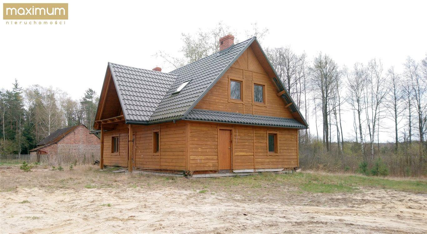 Dom na sprzedaż Majdan Golczański  3008m2 Foto 7