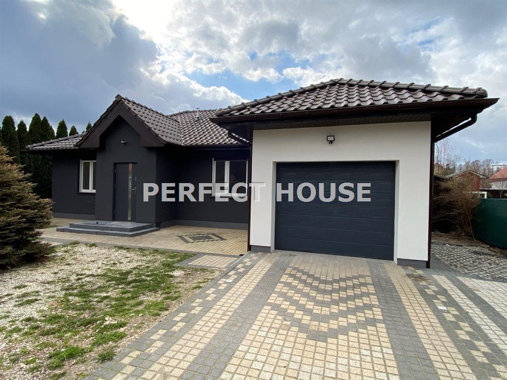 Dom na sprzedaż Borówiec  131m2 Foto 8