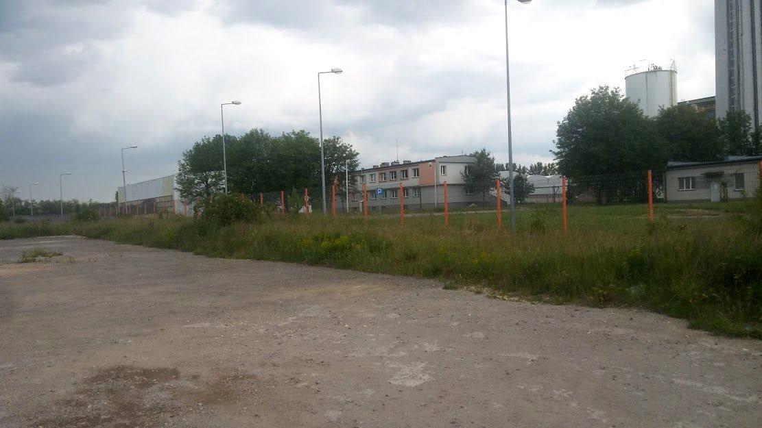 Działka inwestycyjna na sprzedaż Częstochowa, Dąbie  16388m2 Foto 1