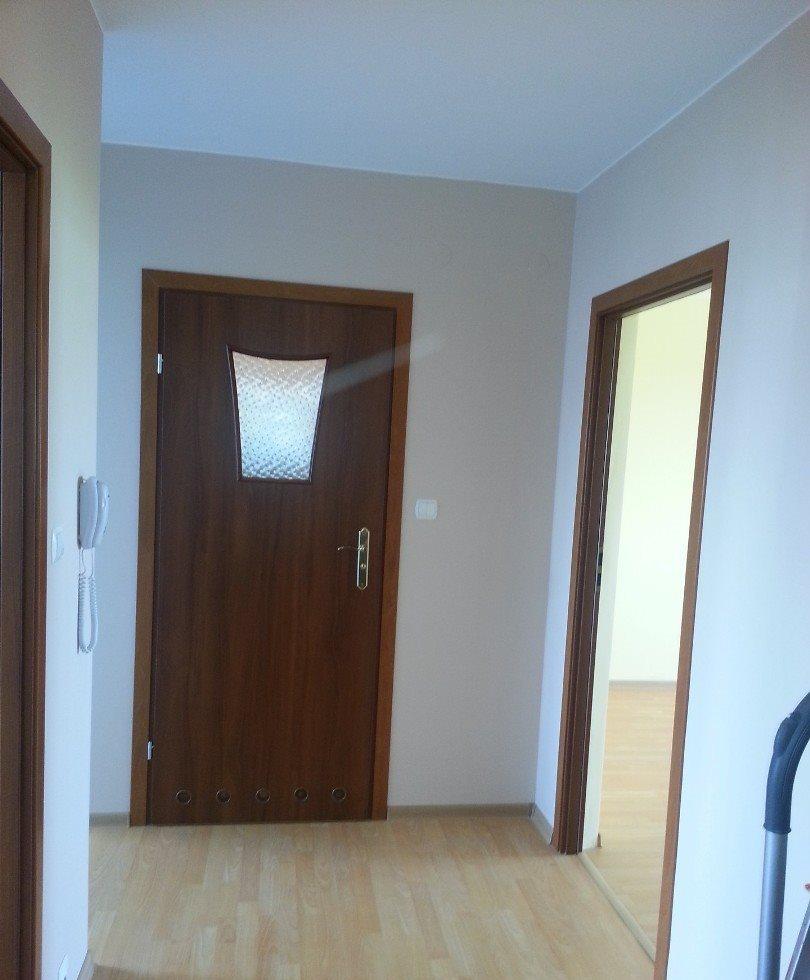 Mieszkanie dwupokojowe na wynajem Jabłonna, Rajska Jabłoń, Sadowa 16  47m2 Foto 2