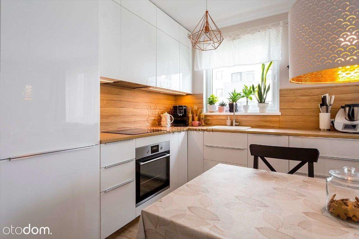 Mieszkanie trzypokojowe na sprzedaż Poznań, Wilda, Rolna  58m2 Foto 8