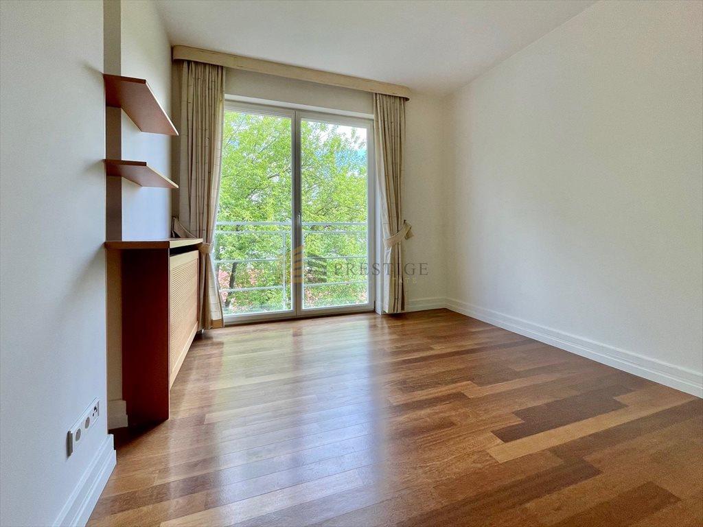 Mieszkanie na sprzedaż Warszawa, Mokotów, Górny Mokotów, Zbyszka Cybulskiego  161m2 Foto 13
