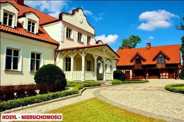 Dom na sprzedaż Książnik  716m2 Foto 2