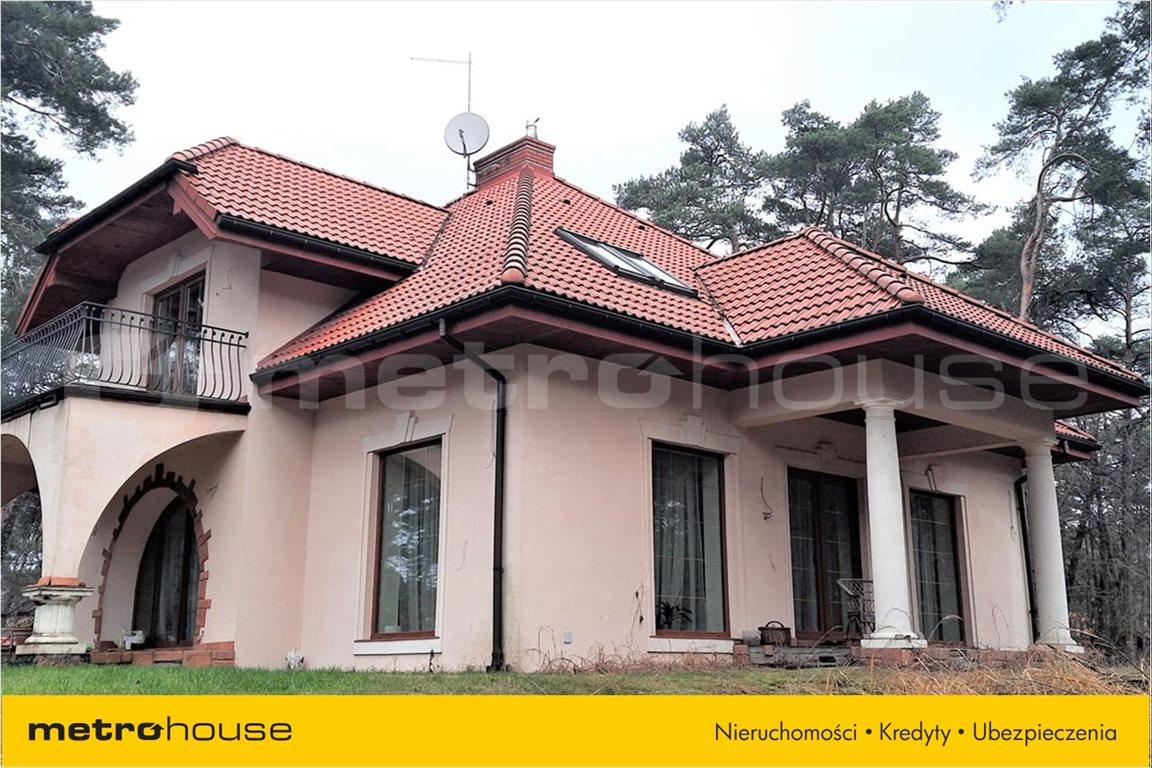 Dom na sprzedaż Otwock, Otwock  368m2 Foto 8