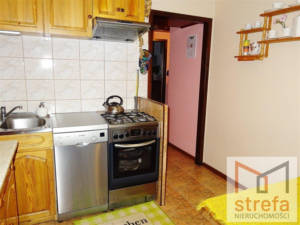 Mieszkanie dwupokojowe na sprzedaż Lublin, Kalinowszczyzna  50m2 Foto 4