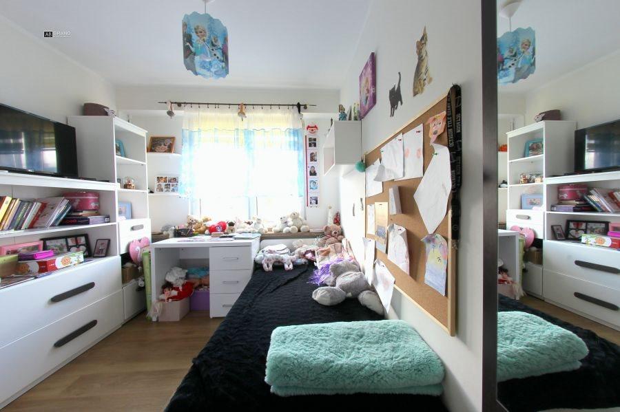 Mieszkanie trzypokojowe na sprzedaż Wasilków, Kościelna  61m2 Foto 4