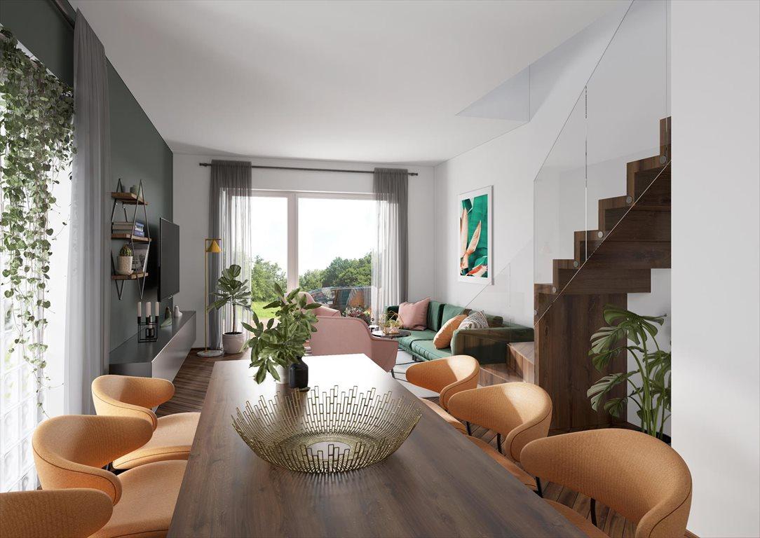 Mieszkanie czteropokojowe  na sprzedaż Jelenia Góra, czarne, Najbardziej zielone osiedle w Jeleniej Górze  113m2 Foto 11