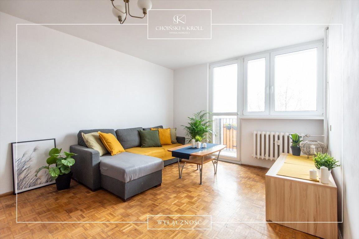 Mieszkanie dwupokojowe na sprzedaż Poznań, Grunwald, Głogowska  47m2 Foto 1
