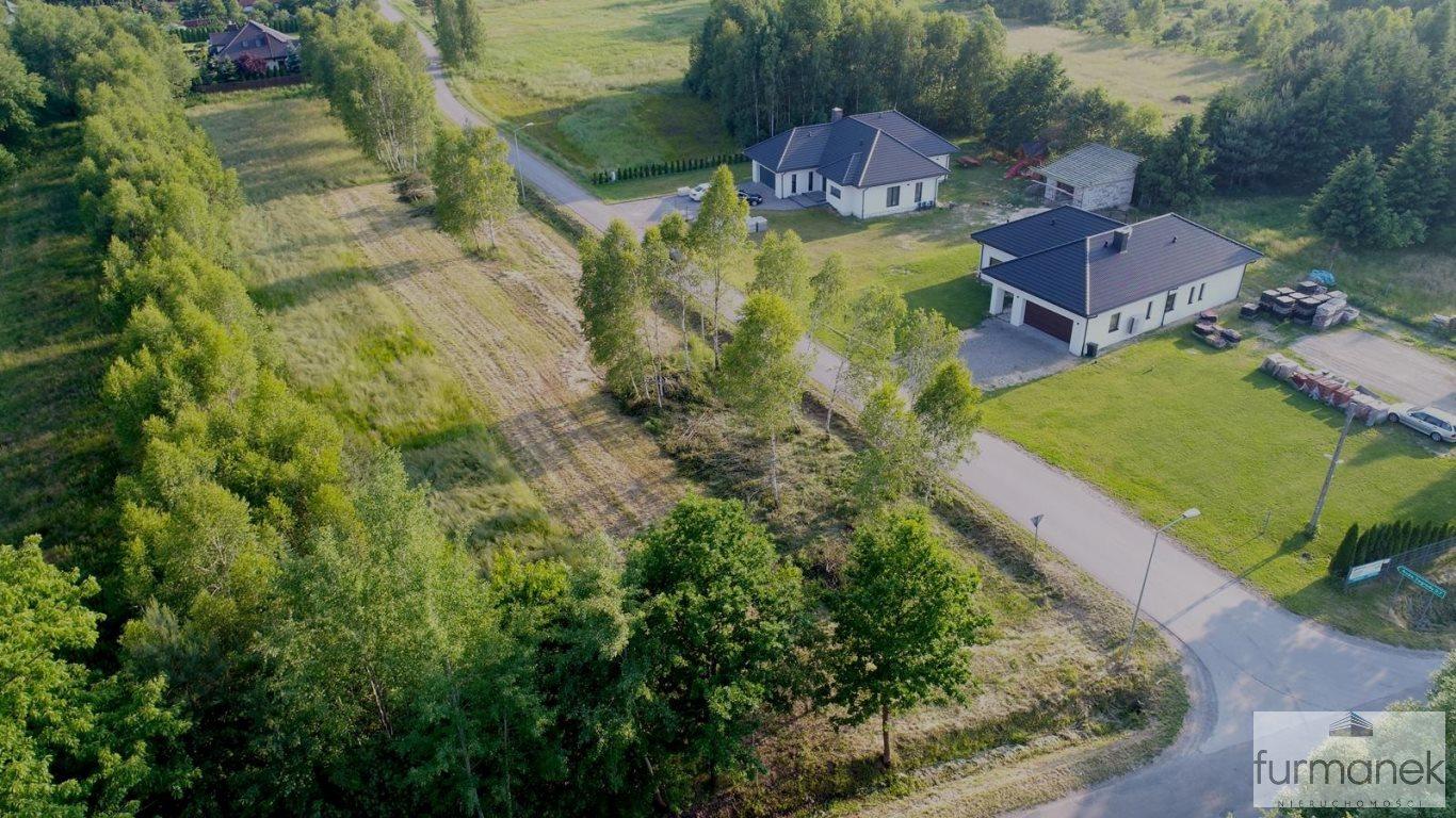Działka inna na sprzedaż Ruda-Zagrody  900m2 Foto 4