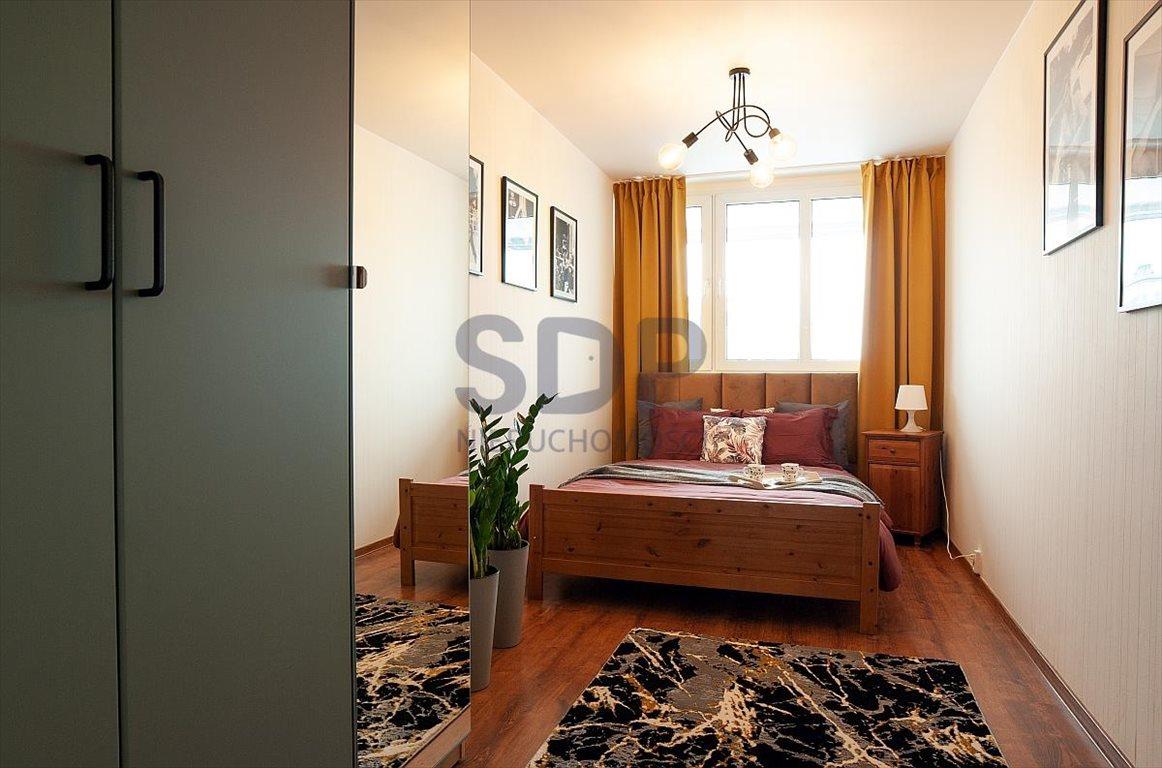 Mieszkanie trzypokojowe na sprzedaż Wrocław, Fabryczna, Popowice, ok. Legnickiej  54m2 Foto 4