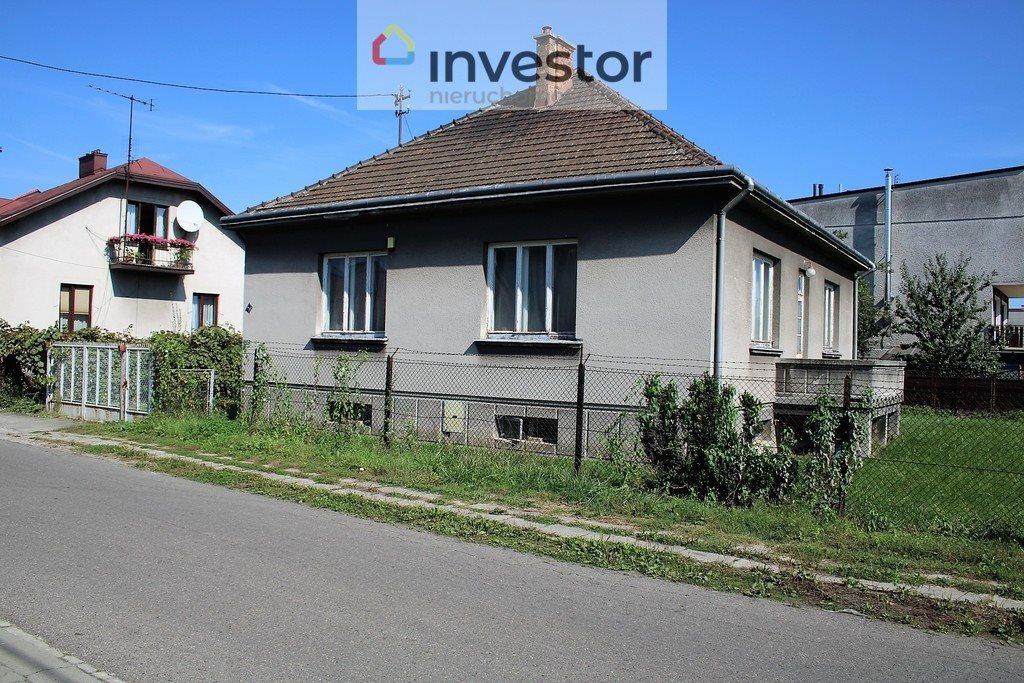 Dom na sprzedaż Tarnów  130m2 Foto 1